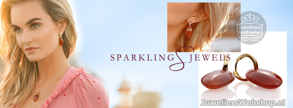 Sparkling Jewels earrings