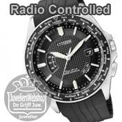 Citizen Radio Controlled horloges