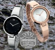 Danish Design horloges dames