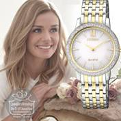 Citizen horloges dames