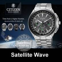 Citizen Satellite Wave