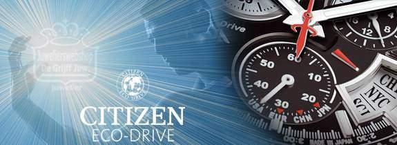 Citizen Horloges Eco-Drive online bij JuweliersWebshop.nl