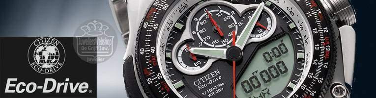 Citizen horloges Chronograaf