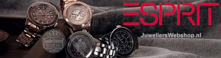 Esprit horloges dames en mannen - Esprit Watches