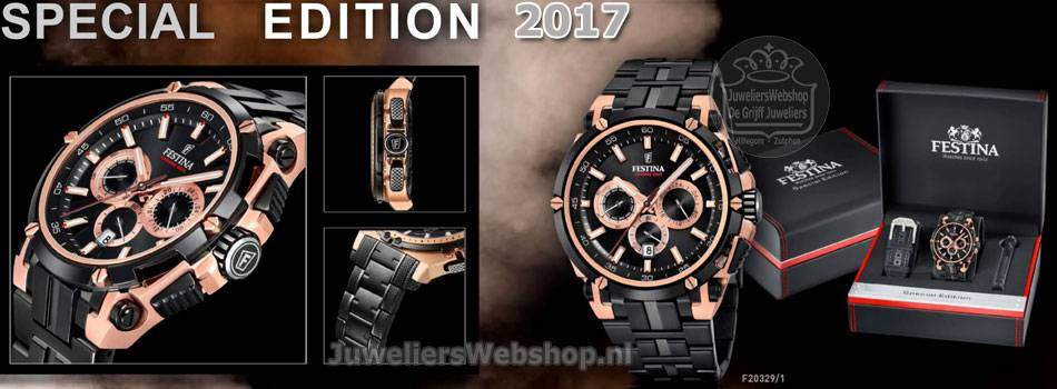 Festina Chrono Bike special edition 2017