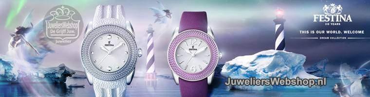 Festina horloges dames