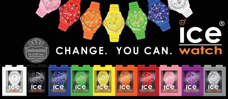 Ice-Watch horloges