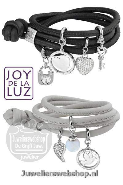 Joy de la Luz voorbeeld 1