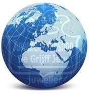 Shipment Worldwide - JuweliersWebshop.nl