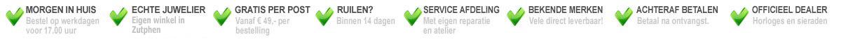 Voordelen JuweliersWebshop.nl