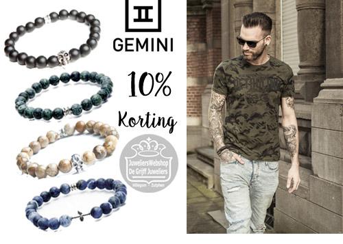 Gemini Armbanden