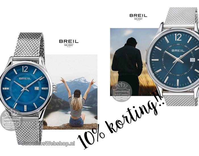 Breil horloges