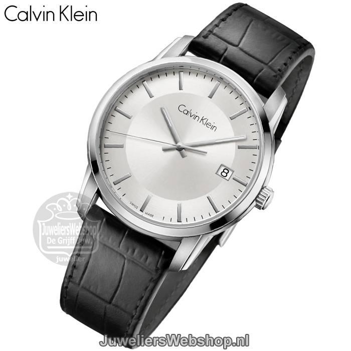 Online Hologes Ck Klein Infinite Horloge Gent K5s311c6 Calvin 3lcTFJK1