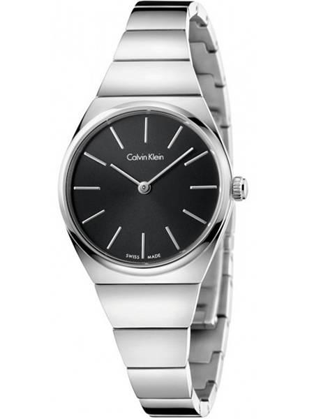 Calvin Klein K6C23141 Horloge CK Supreme Small dames Horloge CK Watch a91e997de8