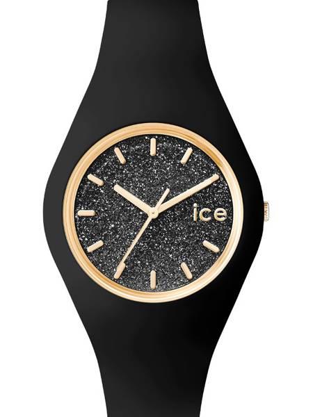 Ice-Watch Ice Glitter Black horloge ICE.GT.BBK.U.S.15 07ad088b3e
