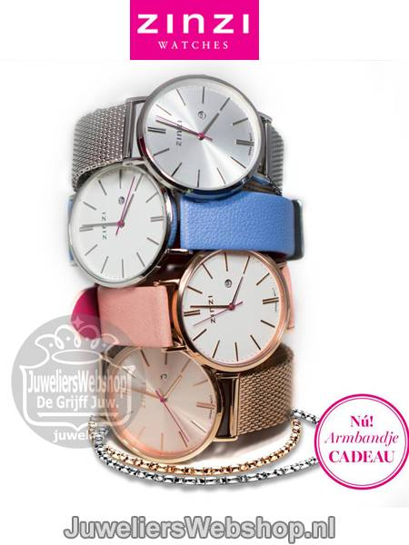 Zinzi Retro Watch ZIW402M