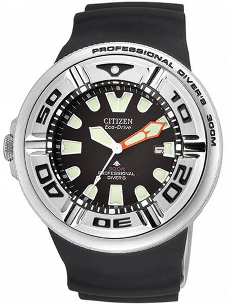 7636e1353a457a Citizen BJ8050-08E Promaster Sea duikhorloge heren