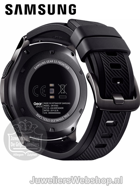 Samsung Special Edition Frontier Gear S3 Smartwatch SA.S3FRDG