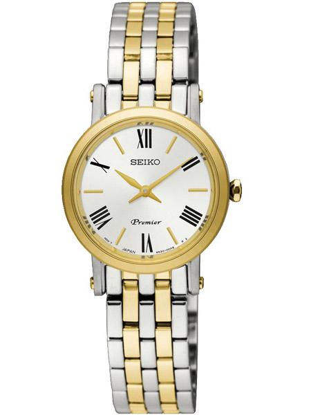 seiko dames horloge (sxb386p1)