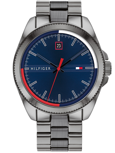 tommy hilfiger TH1791687 Riley horloge heren
