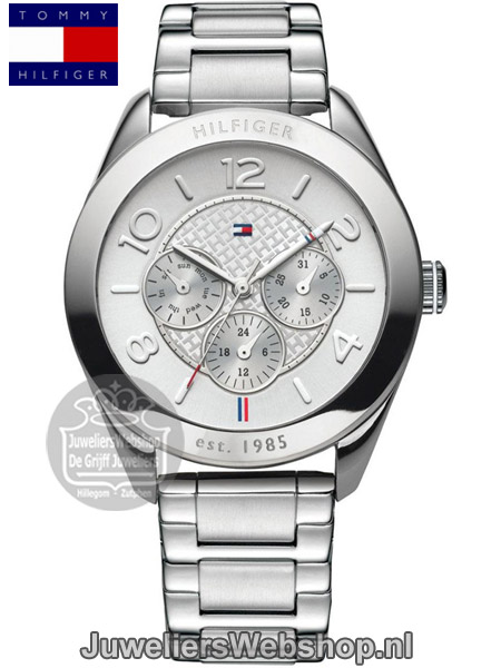 TH1781215 Gracy Dameshorloge Tommy Hilfiger