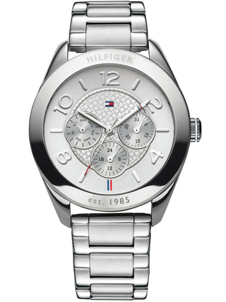 tommy hilfiger dameshorloge gracy th1781215