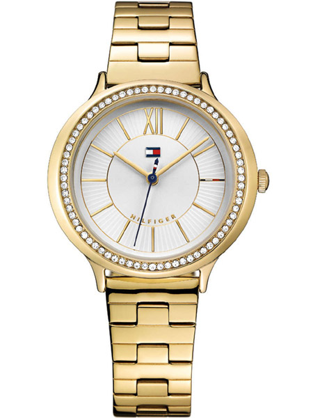 | Tommy Hilfiger Horloge TH1781856 Candice Goud