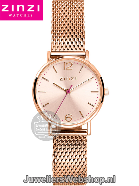 Zinzi Lady Watch ZIW605M