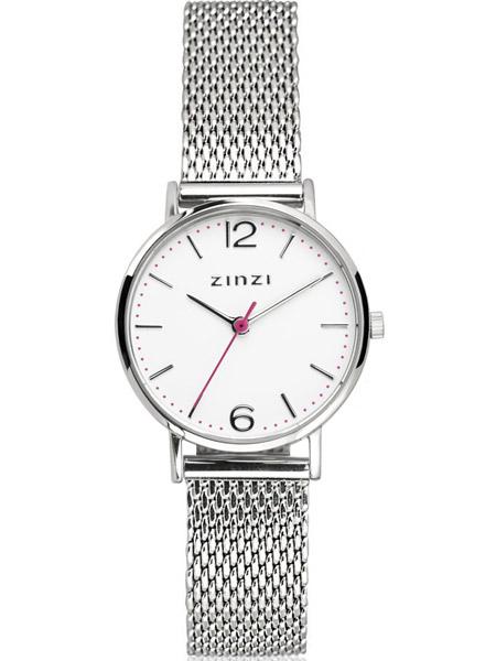 Zinzi Lady horloge ZIW606M Zilver. Zinzi dames horloges Lady 17a1821668