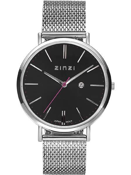 zinzi horloge zilver