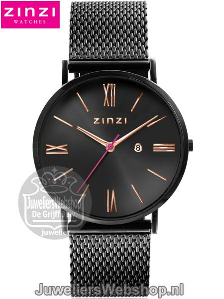 Zinzi Roman Watch ZIW509M