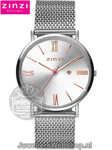Zinzi Roman Watch ZIW512M