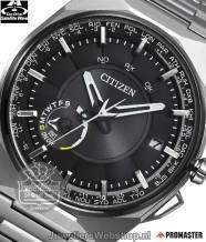 Citizen CC2006-53E horloge Eco-Drive Satellite Wave F100