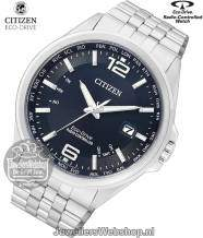 Citizen Radio Controlled CB0010-88L Horloge Eco-Drive