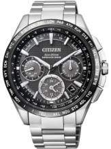 Citizen CC9015-54E horloge Eco Drive Satellite Wave F900 Titanium