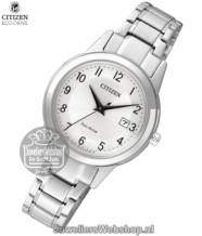 Citizen FE1081-59B horloge dames Eco-Drive
