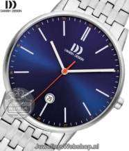 Danish Design 1126 horloge IQ68Q1126