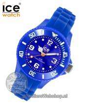 Ice-Watch Sili Forever SI.BE.M.S.13 Blue Mini