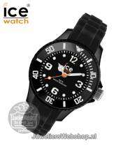 Ice-Watch Sili Forever SI.BK.M.S.13 Black Mini