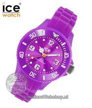 Ice-Watch Sili Forever SI.PE.M.S.13 Purple Mini