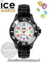 Ice-Watch Ice-Mini MN.BK.M.S.12 Black