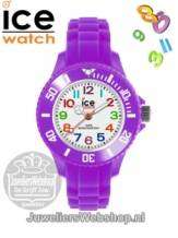 Ice-Watch Ice-Mini MN.PE.M.S.12 Purple