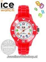 Ice-Watch Ice-Mini MN.RD.M.S.12 Red