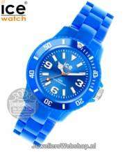 Ice-Watch Ice-Solid SD.BE.U.P.12 Blue Uni