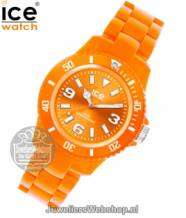 Ice-Watch Ice-Solid SD.OE.S.P.12 Orange Small