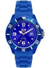 Ice-Watch Sili Forever SI.BE.S.S.09 Blue Small