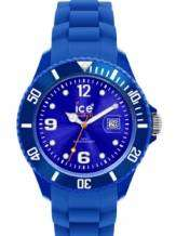 Ice-Watch Sili Forever SI.BE.U.S.09 Blue Uni