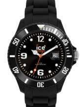 Ice-Watch Sili Forever SI.BK.B.S.09 Black Big
