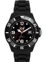 Ice-Watch Sili Forever SI.BK.U.S.09 Black Uni