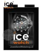Ice-Watch Sili Forever SI.BK.S.S.09 Black Small